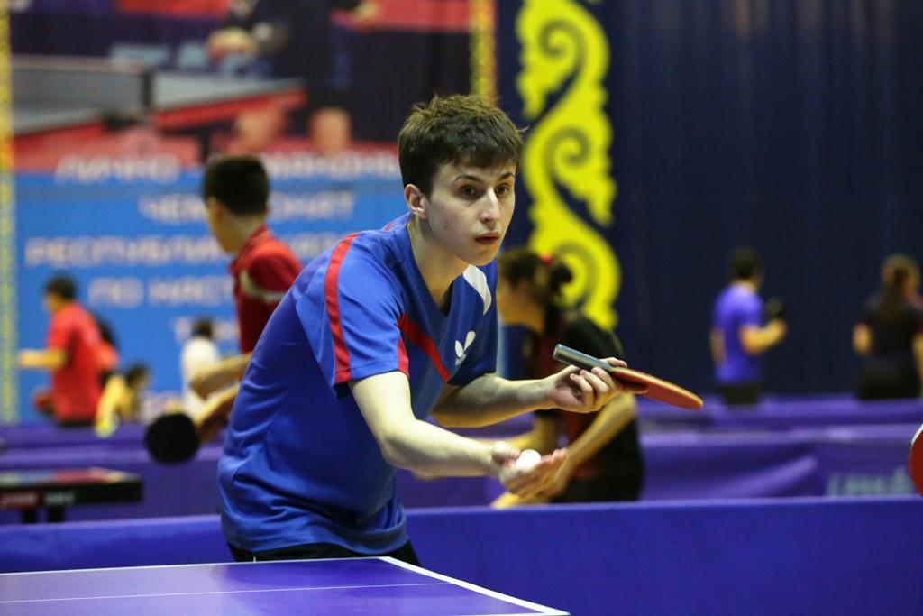 Мастера спорта казахстана биография